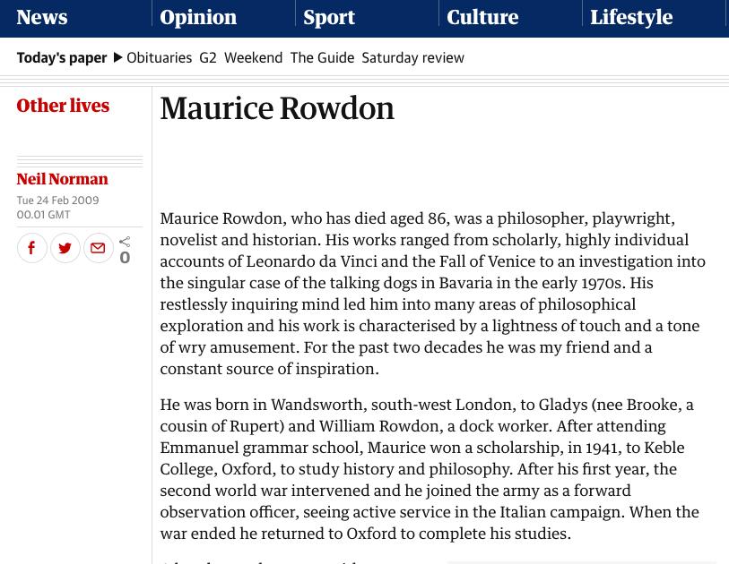Guardian Screen grab
